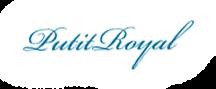 Soapland Tokyo Brothel Yoshiwara | Putit Royal ロゴ